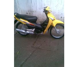 Bán xe wewa màu vàng bs 29Z9