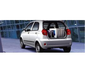 Lô Spark Van đủ màu giá rẻ ,hỗ trợ mọi thủ tục
