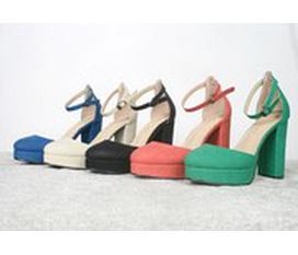Giày đẹp giá rẻ. mời mọi người ghé vào chọn cho mình một đôi nhé.......