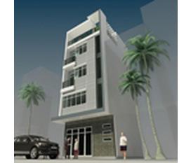 Thiết kế kiến trúc nhà giá rẻ