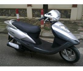 Xe tay ga Honda Joying 125 biển:30F xe nhập khẩu: 14tr800 nữ ít sử dụng