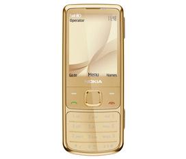 Nokia 6700 Gold chính hãng tại Thaihadigital