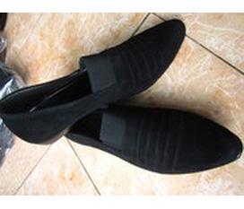Thanh lý 1 đôi giày nam như hình giày đẹp