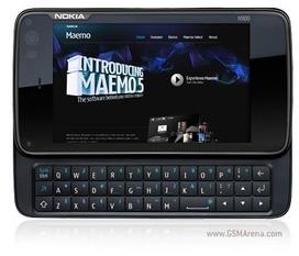 Bán Nokia N900 32g