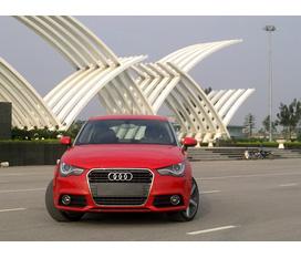 Bán Audi Q5, Audi A1 nhập khẩu nguyên chiếc hàng mới và hàng lướt đủ màu.