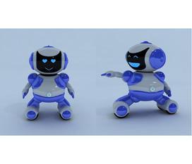 HOT Robot Nhảy Việt Nam Vinh Danh Tại Mỹ