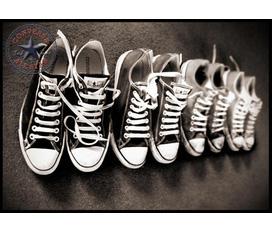 Tuần khai trương City Shop giảm giá đến 30% các mẫu giày déo Converse Việt Nam, Phát 500 thẻ Vip giảm 20% lâu dài