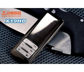 Teclast X19HD một DAP nhỏ ngọn thân thiện với nhiều tai nghe