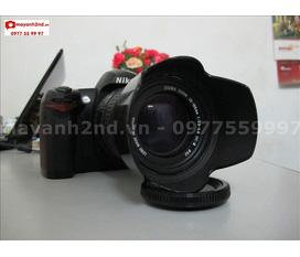 Nikon D70s cả bộ hình thức khá giá hợp lý cho bác nào mới bắt đầu
