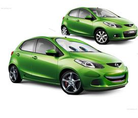 Bán Mazda 2 full option, nhiều màu:Trắng, xanh, đỏ, bạc, xám...Giao xe ngay,khuyến mãi hấp dẫn.