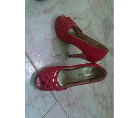 Thanh lý giày new 99.99%