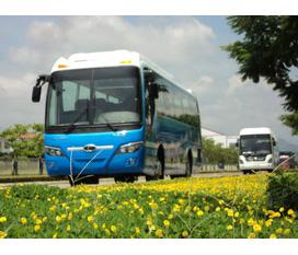 Hyundai khách 39 chỗ,Hyundai Aero Town,xe mới 2012