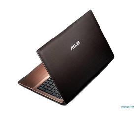 Asus X53S core I7 2630 VGA 1GB win 7