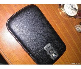 Bán Blackberry bold 9000 main nguyên máy đẹp