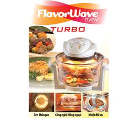 ĐẠI HẠ GIÁ Lò nướng đa năng Flavor wave siêu rẻ giá chỉ còn 850K chỉ có tại TIMEMART