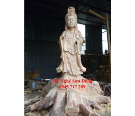 Phật bà Quan Âm,đồ thờ tượng phật,ngai,ỷ,ô xa,an gian,hoành phi câu đối