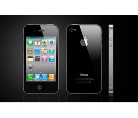 Bán iphone 4 16g, fullbox, màu đen bản quốc tế