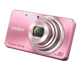 Bán gấp máy ảnh sony cybershot W570 nguyên hộp