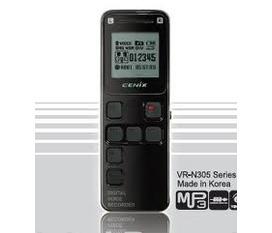Máy ghi âm chuyên nghiệp, máy ghi âm, máy ghi âm giá rẻ, máy ghi âm hàn quốc dvr cenix n305