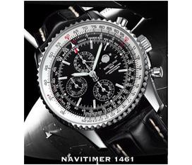 Đồng hồ đeo tay hợp thời trang, sành điệu