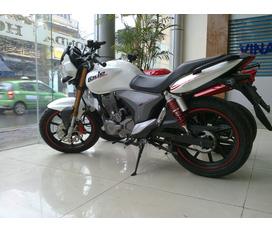 Xe máy côn tay Benelli 150cc