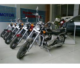 Xe máy côn tay Euro Reibel 150cc