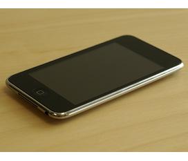 Ipod touch gen3 64Gb Sing mua tại công ty Nhật Cường nguyên tem mới 98%
