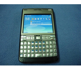 Bán nokia E61i hoặc giao lưu với blackberry bold 9000