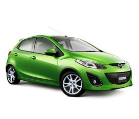 Mazda 2 Ưu đãi giá tốt nhất Giao xe ngay