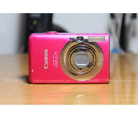 Cần bán Canon IXUS95is giá rẻ chỉ 1tr5