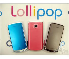 Đại Phong Mobile trân trọng giới thiệu sản phẩm mới LG GD580 Lollipop 100% nguyên hộp có bảo hành 12 tháng