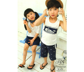 Bán buôn quần áo trẻ em Toàn Quốc Đã có hàng hè 2012 mới về