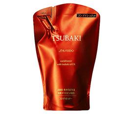 Thanh lý 1 tui dầu xả Tsubaki hàng quà tặng từ Nhật 109.000