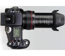 Bán Canon Pro1 Siêu zoom lens L luxury chỉ đỏ