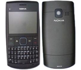 Nokia x2 01 đen,còn 4th bảo hành