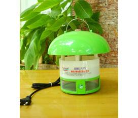Đèn bắt muỗi thông minh