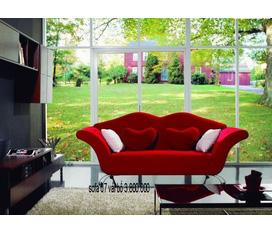 Nội Thất Kim Anh sofa đẹp phòng khách