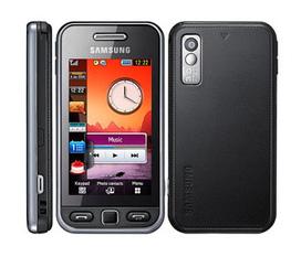 Cần bán điện thoại Samsung S5230
