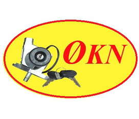 Khóa chống trộm xe máy DYLAN, SH, PS... CHỐNG van, đoản, chìa vạn năng Bẻ phá khóa TUYỆT ĐỐI Hệ thống chìa khóa chủ