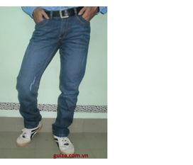 Cung cấp quần jean nam nữ giá sỉ