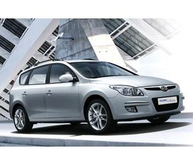 Bán Hyundai i30cw Tư nhân chính chủ Hà nội đời 2009.