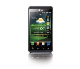 LG Optimus 3D P920 đẳng cấp mới cho điện thoại, trải nghiệm 3D toàn diện