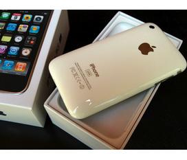 Cần bán iphone 3gs 16g QT màu trắng