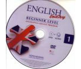 Bộ đĩa học tiếng anh English Today 2009