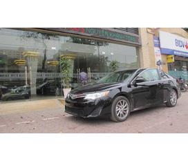 Toyota Camry LE 2012 xe mới, luồng gió mới đã có mặt tại Hà Nội