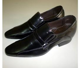 Giày cao nam giá rẻ, chất lượng, hợp thời trang, giày tăng chiều cao khuyến mại lớn