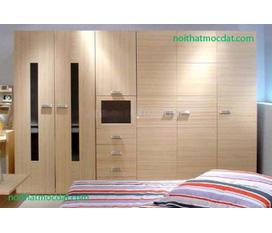 Tủ áo hiện đại, thiết kế tủ áo miễn phí