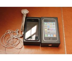 Cần bán máy iphone 3gs 8g