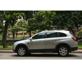 Cần tiền bán gấp xe Captiva Chevrolet LT 2009