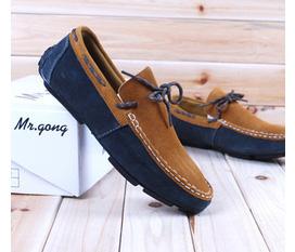 Giày Hàn Quốc xu hướng thời trang 2012
